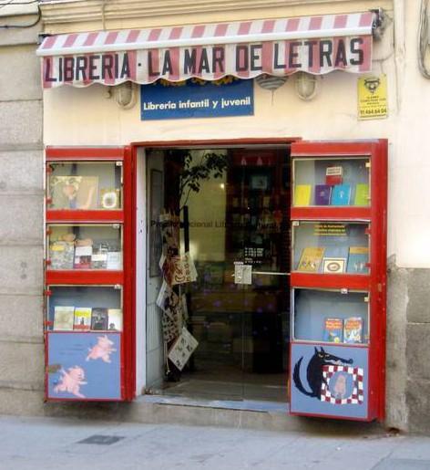 La mar de letras