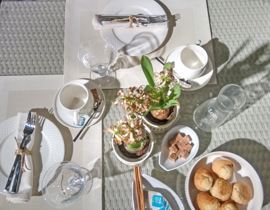 Mesa colección outdoor El Corte Inglés