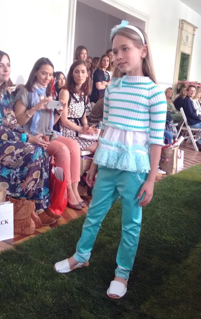 Kauli Moda Infantil Petit Syle Walking Madrid