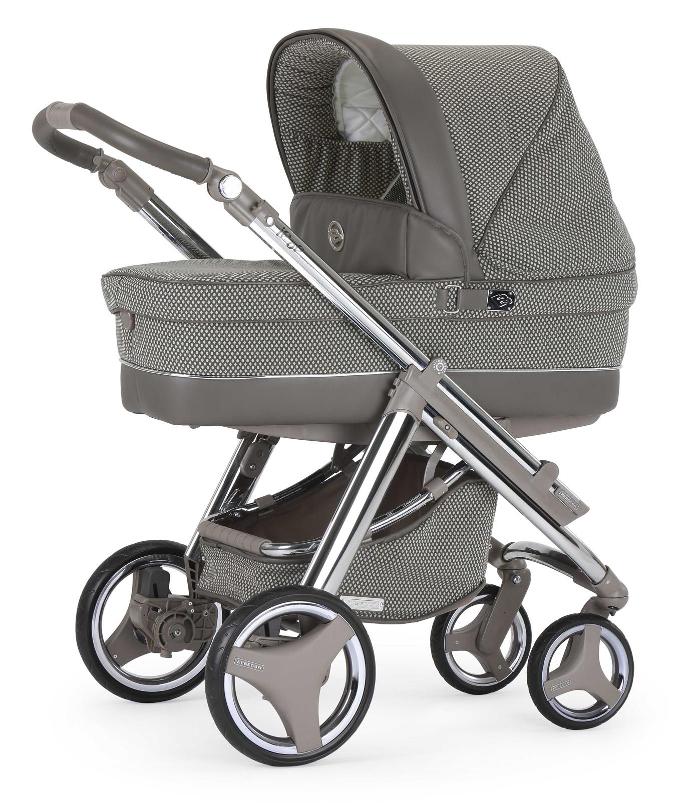Conoces la colecci n de coches de beb priv 2015 de for Coches para bebes