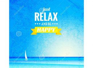 Vacaciones y relax