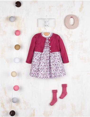 Gooco y el impresionismo(chaqueta-calados-renoir y vestido-estampado-degas)