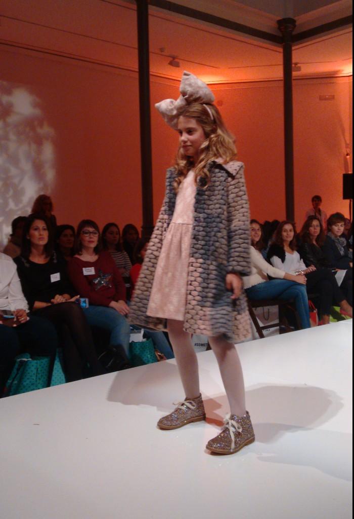 Condor moda infantil 2015