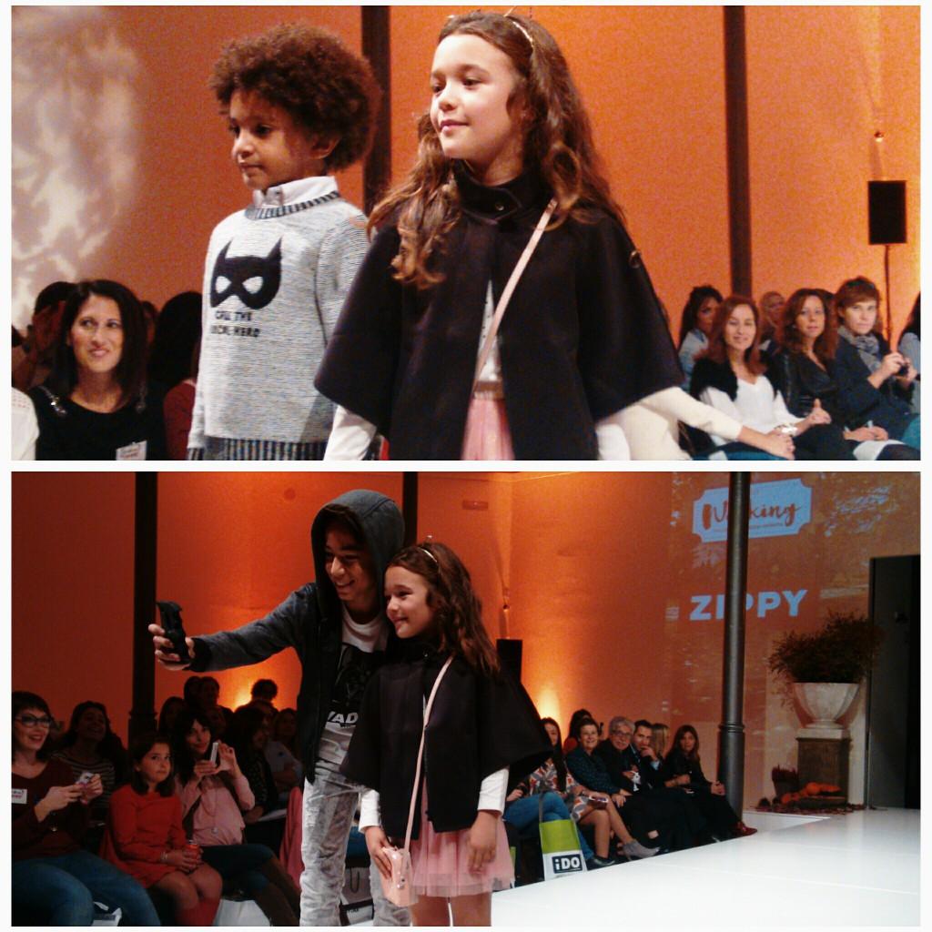 Zippy moda infantil 2015