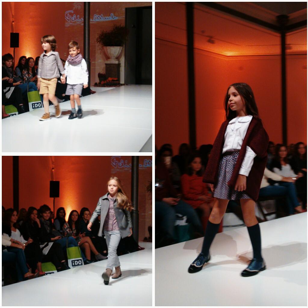 Felicia Munch  moda infantil  2015