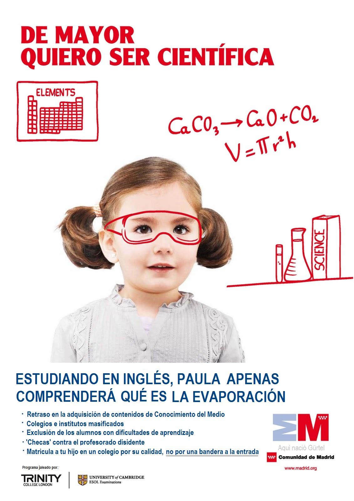 científica colegio bilingüe