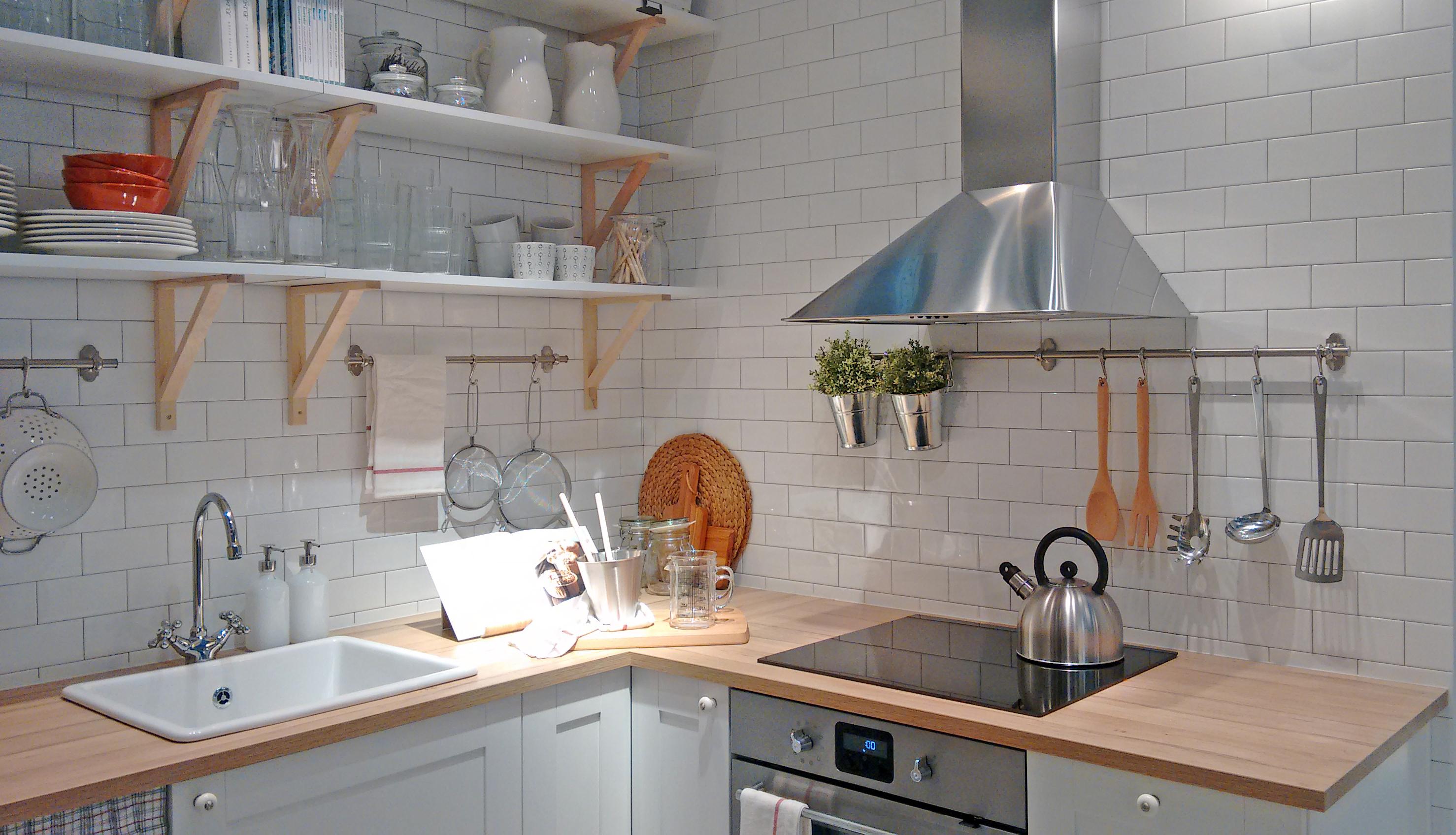 Ikea Alcorcón cocina