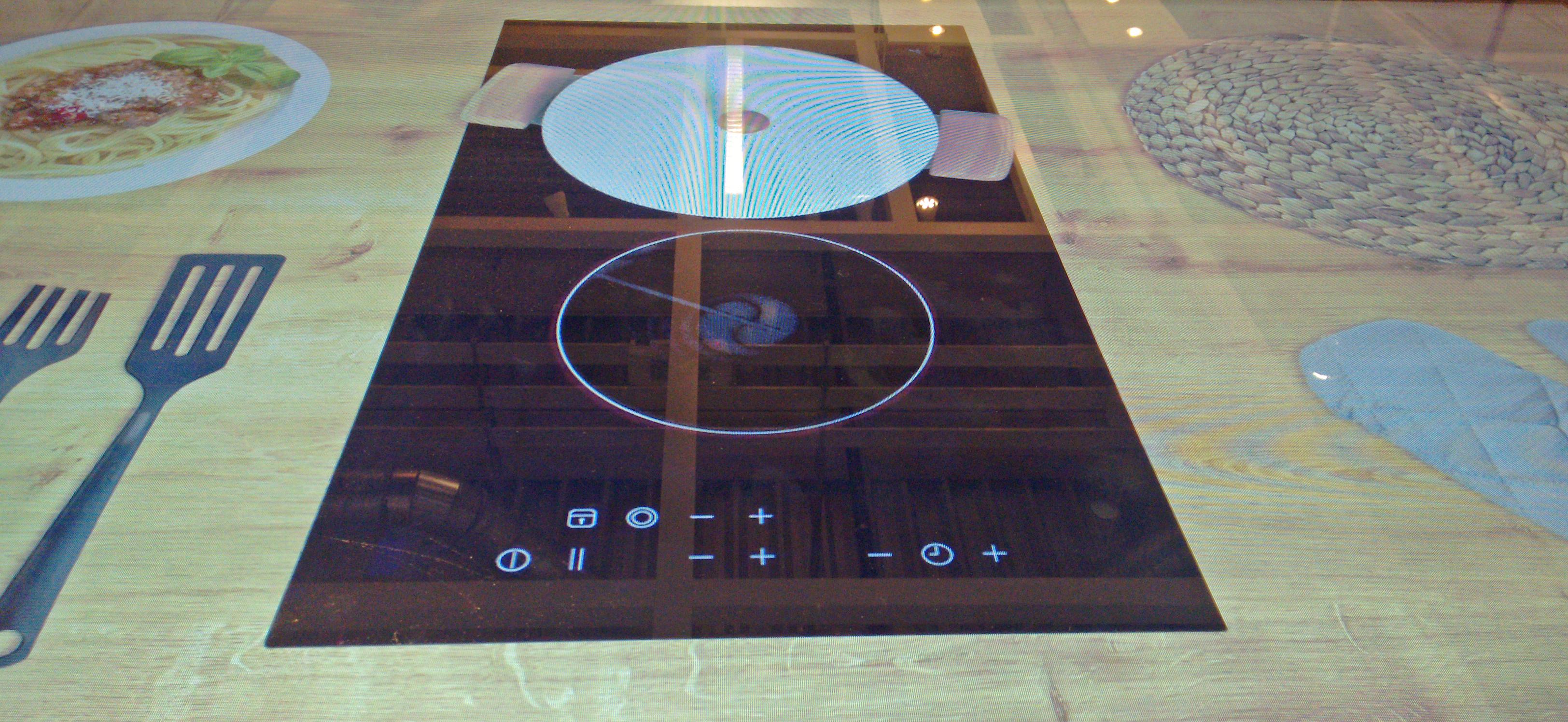 Ikea Alcorcón pantalla
