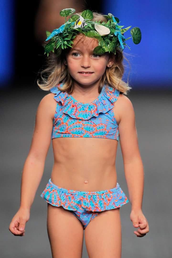 Ba adores infantiles tendencias verano 2016 for Jardin infantil verano 2016