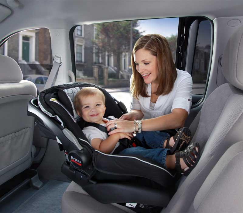 estudio hábitos en la conducción 2016