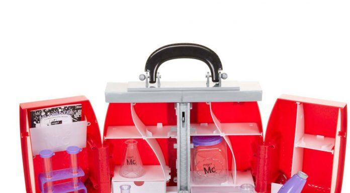 juegues imprescindibles Lab Kit