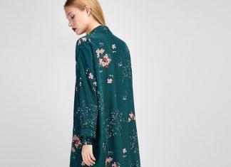 Kimono largo rebajas 2017
