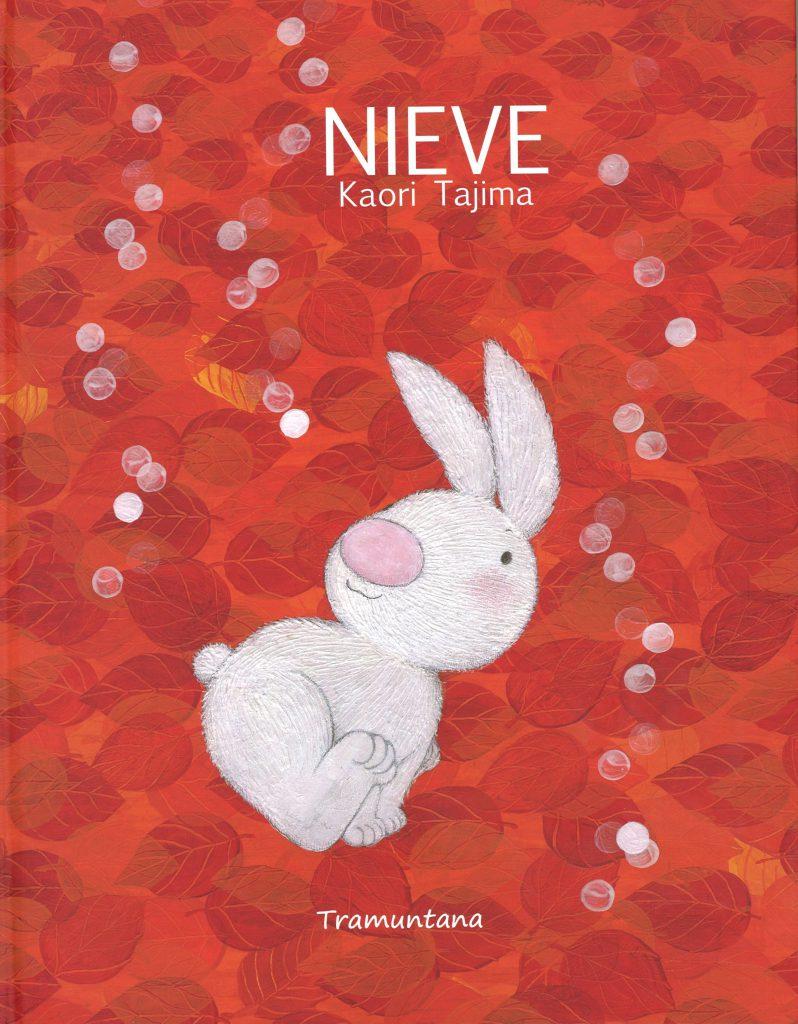 Libros infantiles Nieve