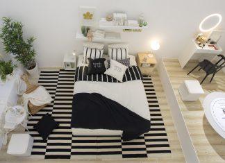Imagen de la tienda Ikea en Madrid