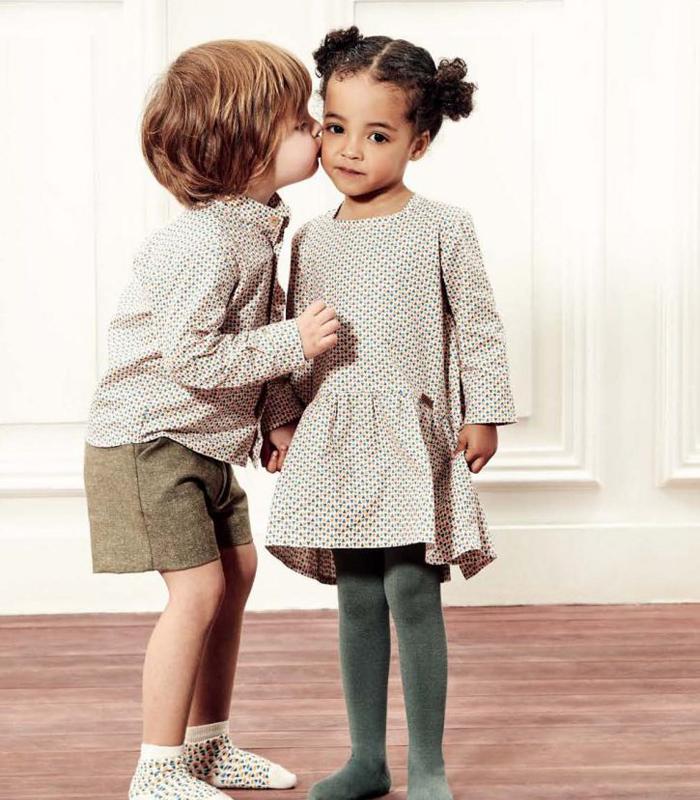 rebajas ropa infantil