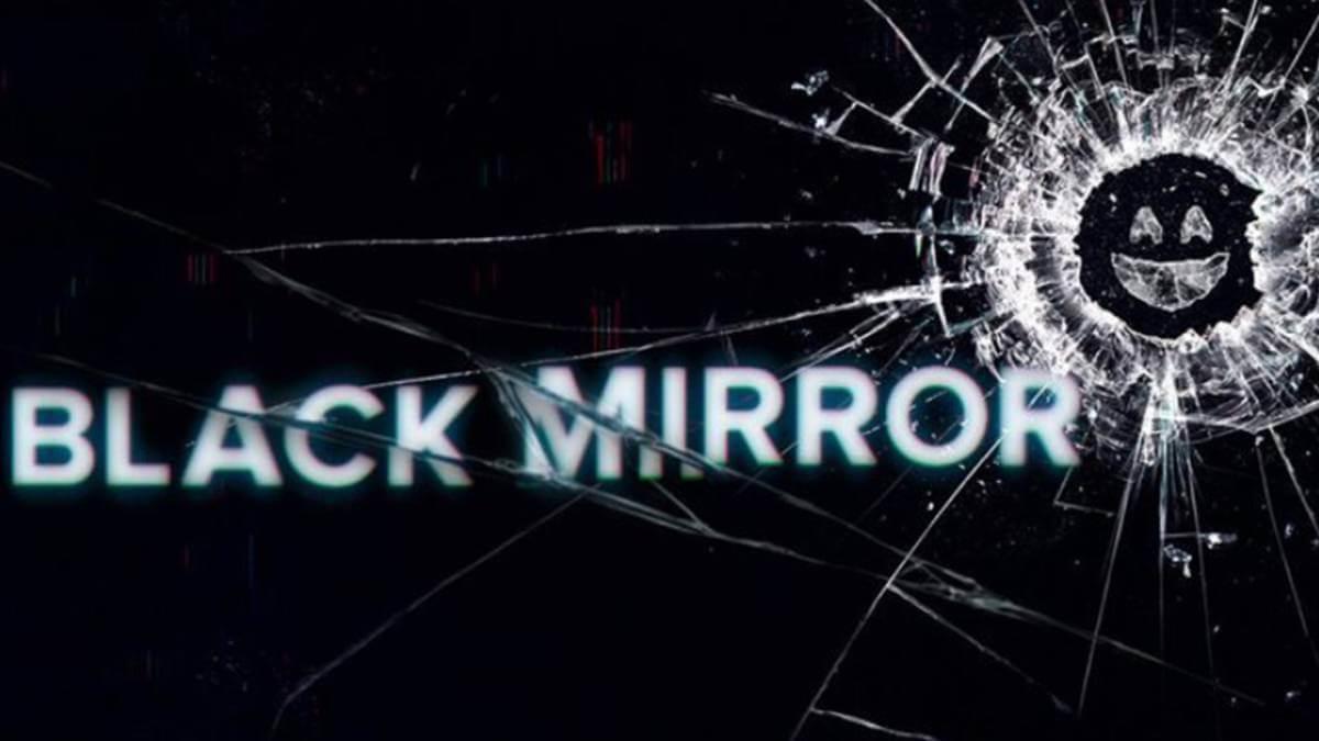 qué ver en Netflix black mirrow