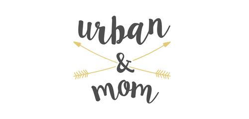 Logo Urban & Mom