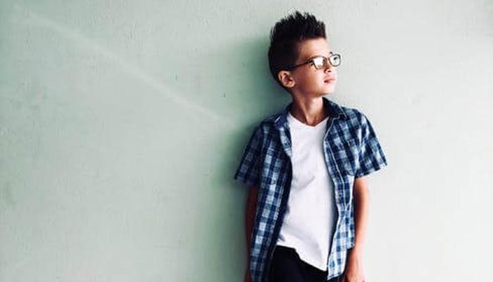 lentillas para niños mejorar la visión