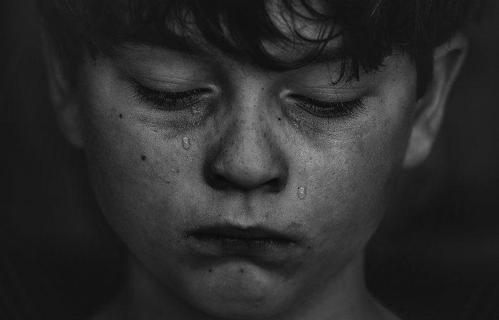 no escondas el llanto llorar es bueno