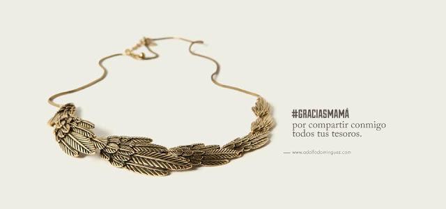 collar #graciasmama