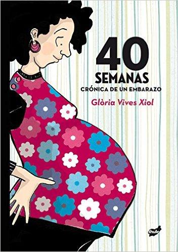 libros embarazo 40 semanas