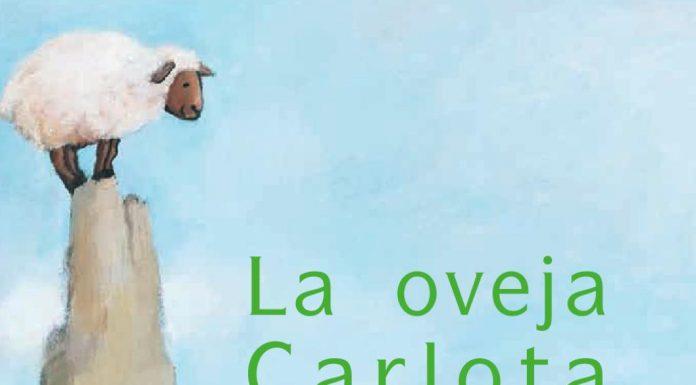 La oveja Carlota