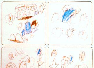 Creatividad en formato cómic