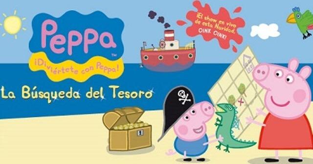 Peppa-Pig.-La-búsqueda-del-tesoro