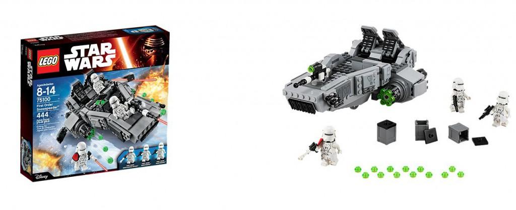 Concurso LEGO Star Wars