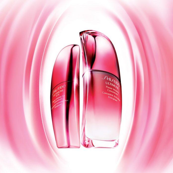 Ultimune Shiseido