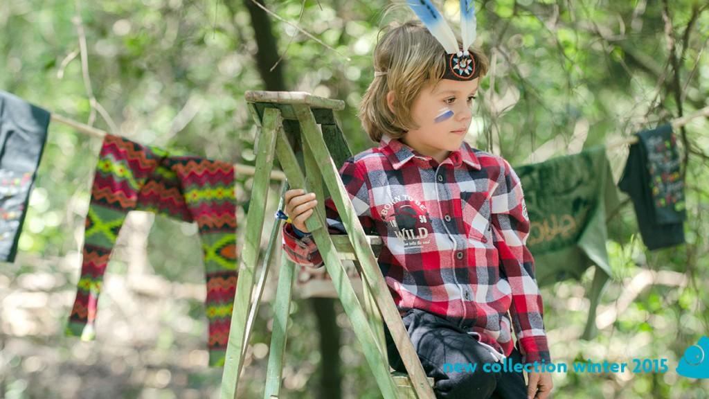 wspkids moda para niños