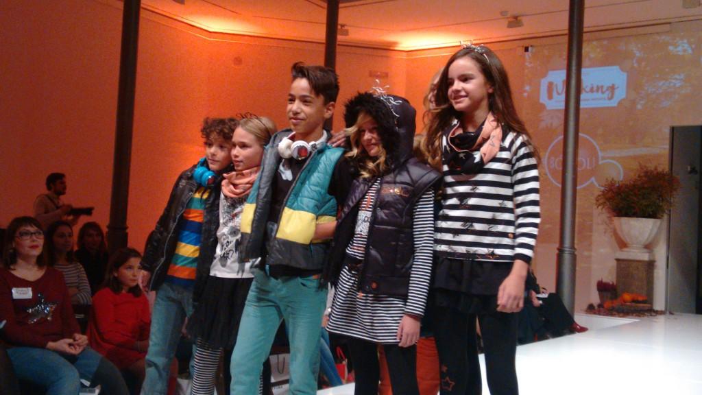 Bóboli moda infantil 2015