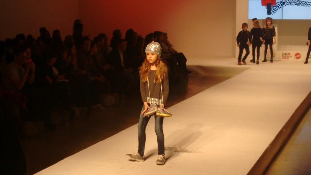 Lea Lelo moda infantil otoño invierno 2016