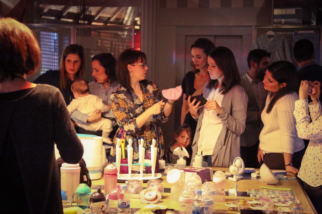 15 imprescindibles de la maternidad
