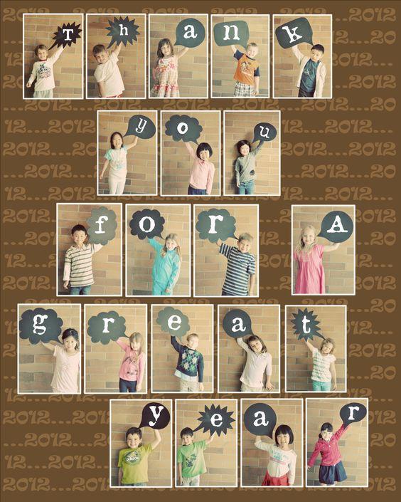 Regalos para profesores fotos 2