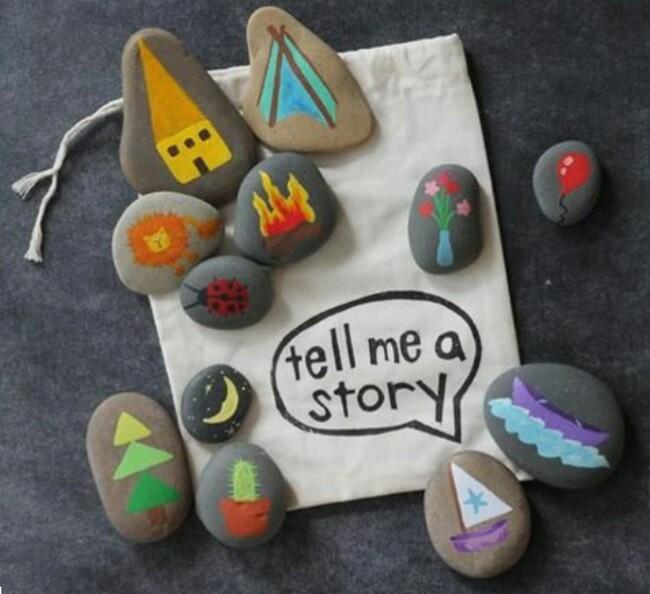 historias piedras