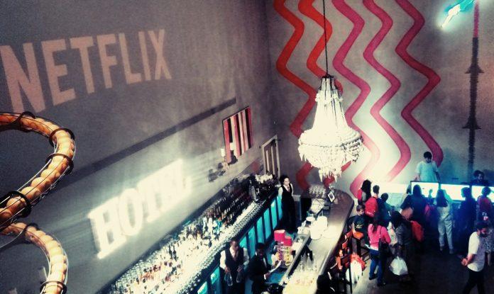 Presentación Beat Bugs Netflix