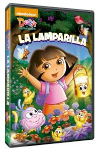 sorteo-DVD-nickelodeon-Dora la exploradora