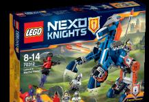 sorteo navidad lego_nexo-knights