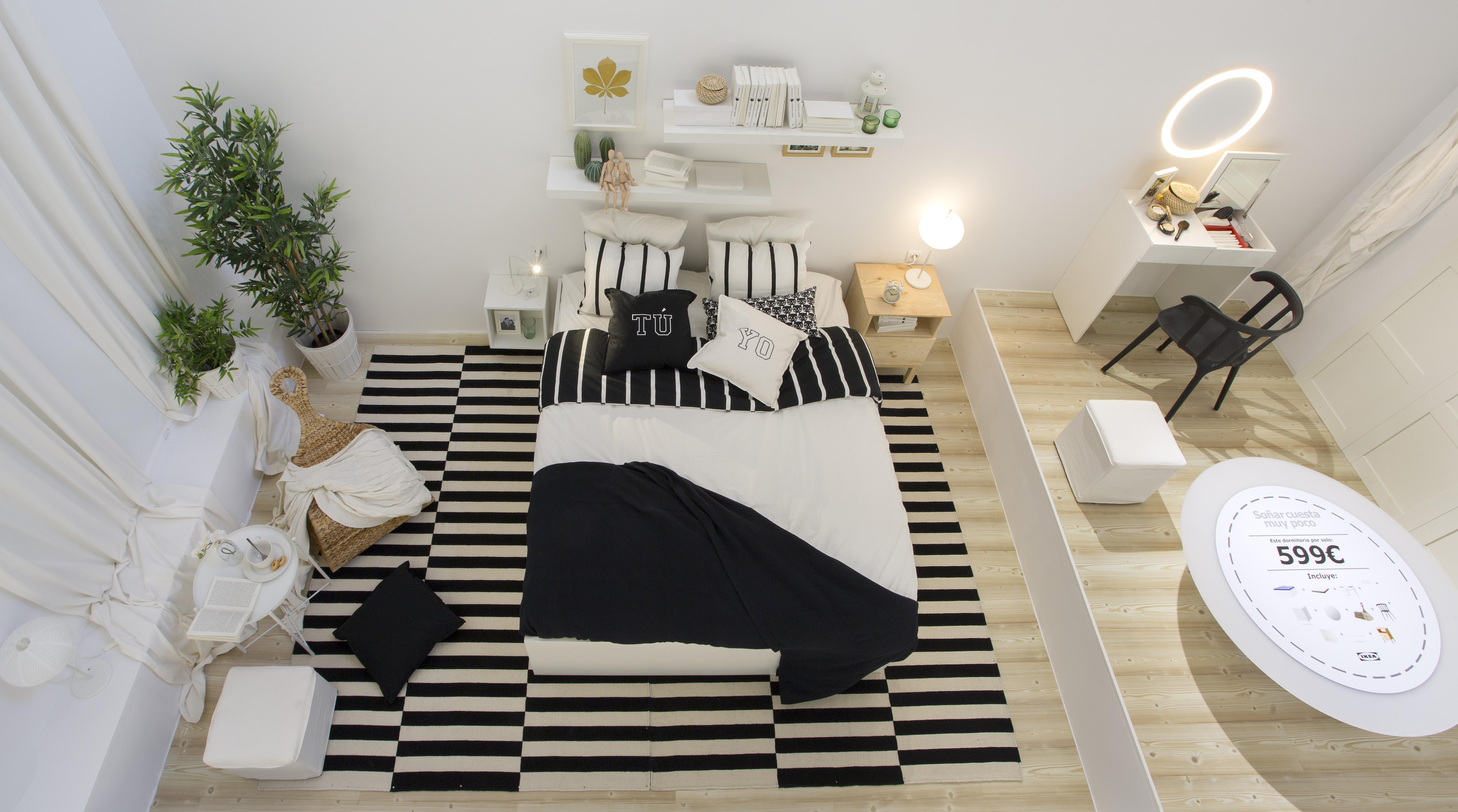 Nueva tienda efímera de Ikea en Madrid Urban&Mom