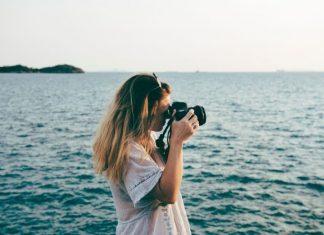 Madres con cámaras