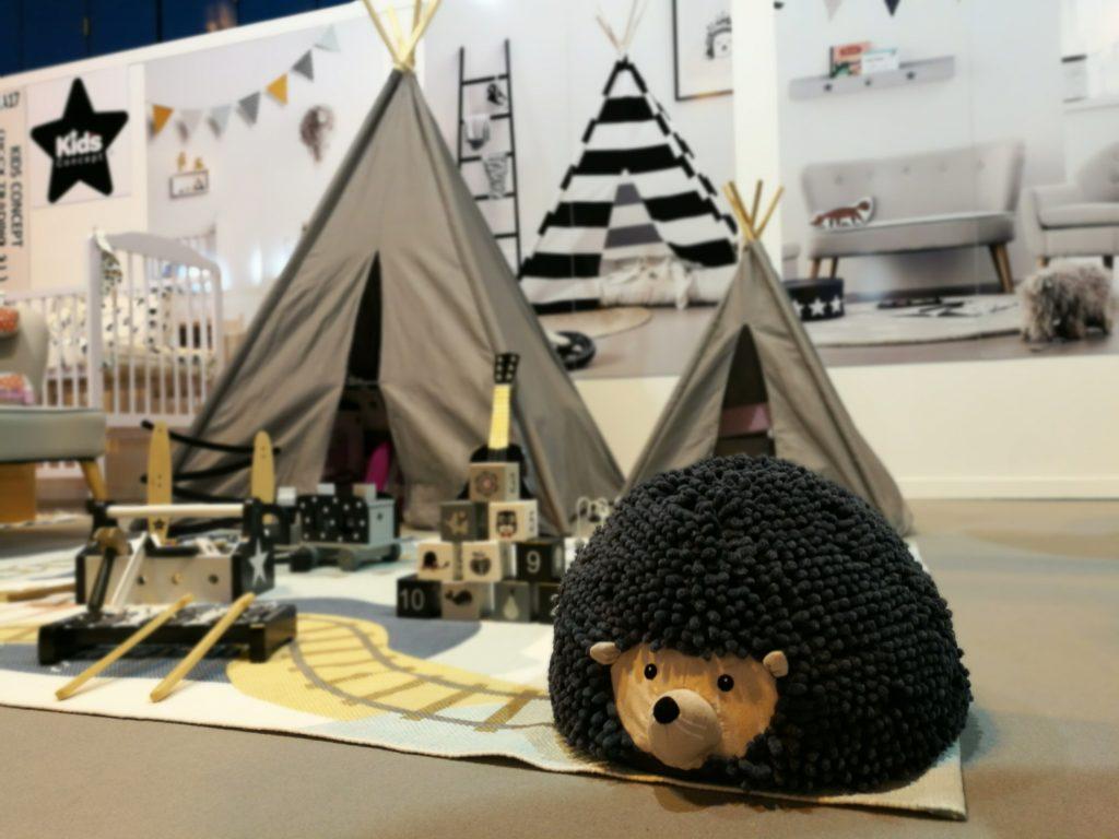 Puericultura madrid 2017 Kids Concept