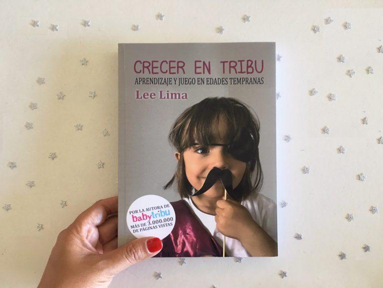 Crecer en Tribu, un manual para desarrollarse en familia