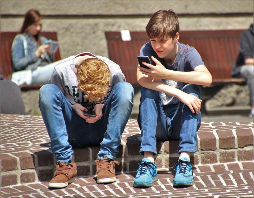 consecuencias legales del ciberacoso chicos