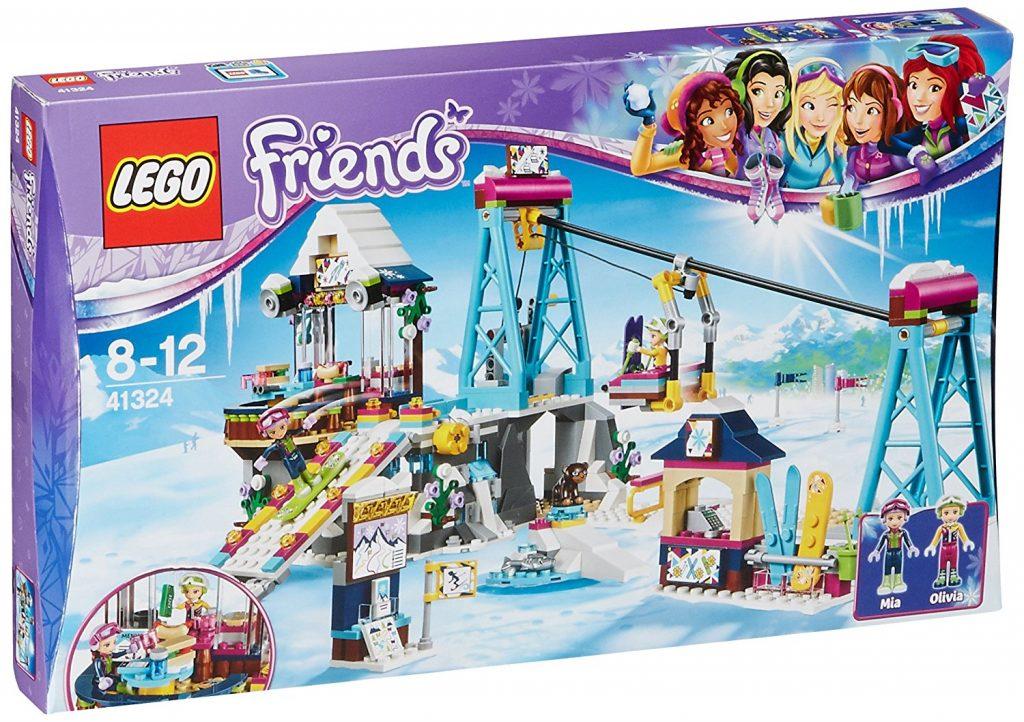 juguetes del año Lego