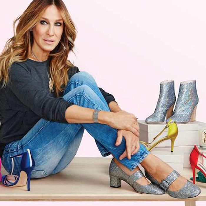 zapatos de mujer tacón cuadrado