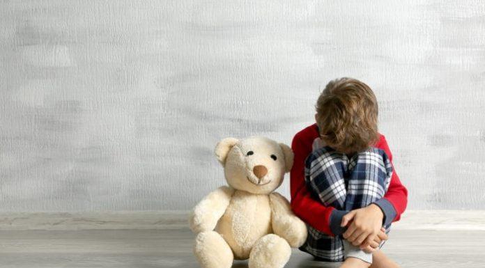 enseña que llorar es bueno
