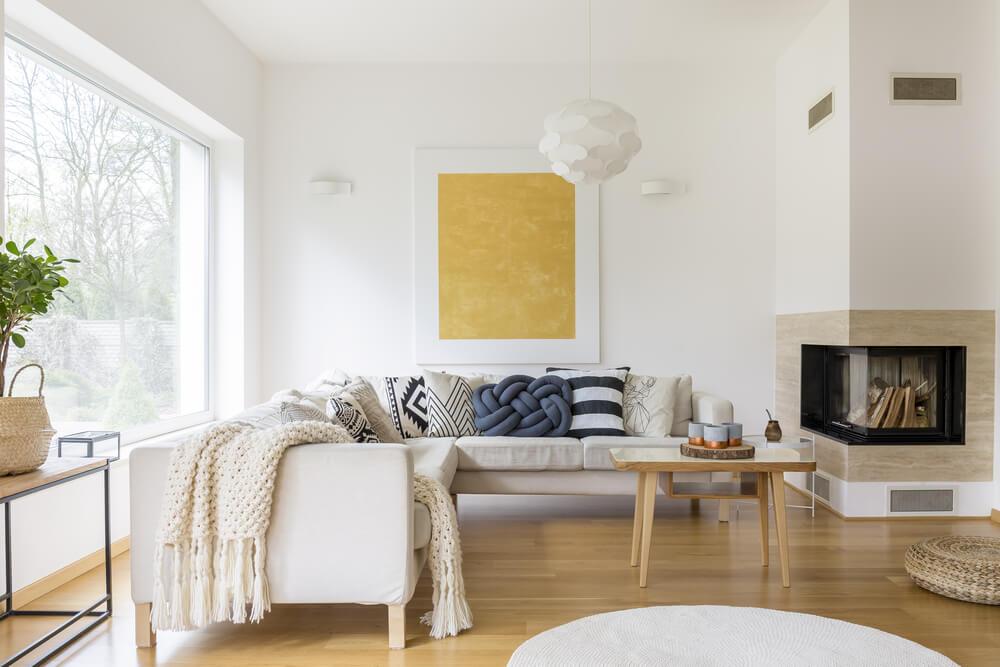 renovar tu casa sin gastar salon