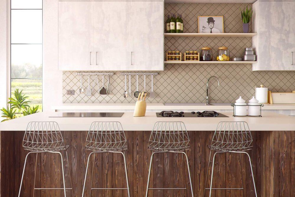renovar tu casa sin gastar cocina