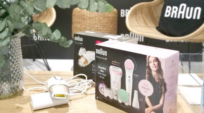 Braun SilkExpert Pro 5